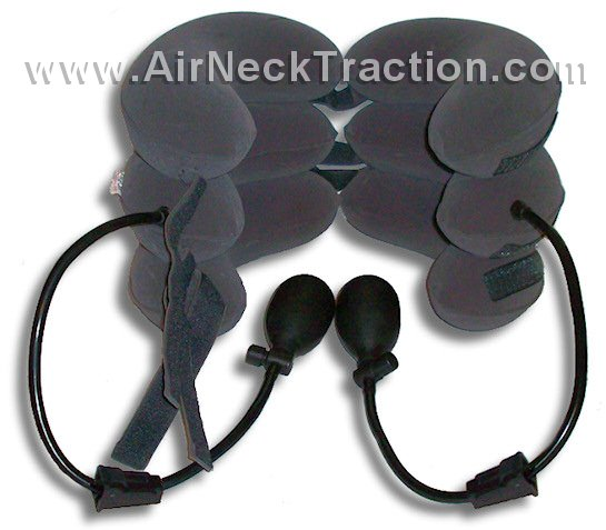 Air Neck Traction Professional