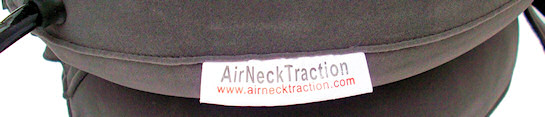 Help Prevent Poor Posture With Air Neck Traction